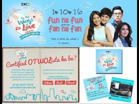 Download Pinoy Movies Latest 2016►Jadine Lustre and James Reid