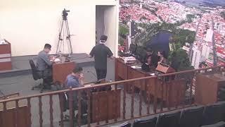 Pregão n° 1/2020 - Câmara Municipal de Araras