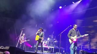 Paul Brandt - Convoy - Live - Oshawa, ON
