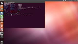 How to Use Delete Command in Unix