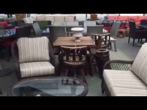 Los Angeles Outdoor Patio Furniture - Furniture Clearance