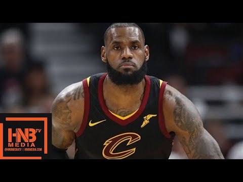 Cleveland Cavaliers vs Los Angeles Lakers Full Game Highlights / Week 9 / Dec 14