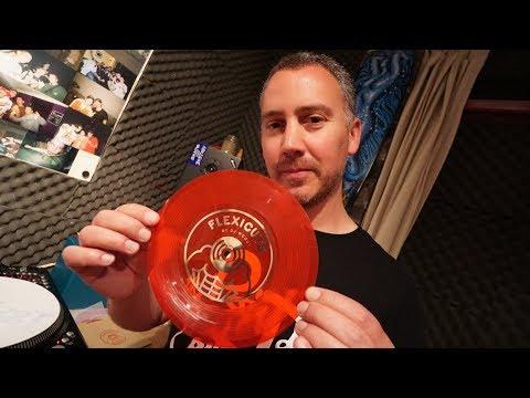 The Scratch Crate   DJ WOODY FLEXICUTS