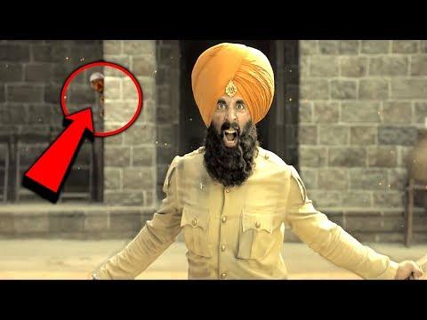 "(22 Mistakes) In Kesari - Plenty Mistakes In ""Kesari"" Full Hindi Movie - Akshay Kumar"