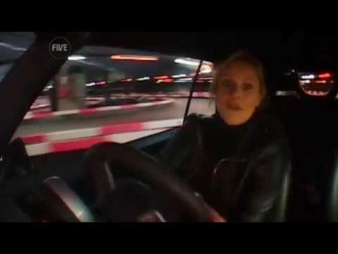 Alfa Mito vs Mini Vicky Butler Henderson tests the 2 cars on an indoor Kart Track