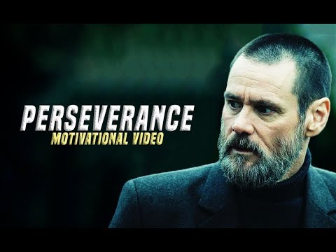 PERSEVERANCE - Motivational Video