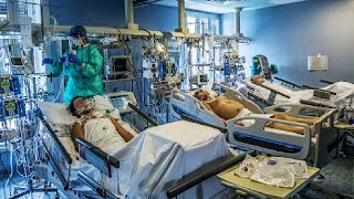 Коронавирус мутирует Новые штаммы смертельны и беспощадны COVID 19 в России