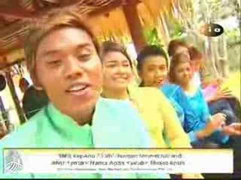 Anugerah 2007 - Group B Music Video - Joget Lambak