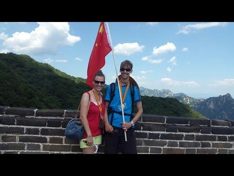 CHINA - July 2016