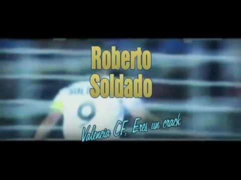 Roberto Soldado - El verdadero 9 de España