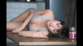 「脱いだらスゴい」今ドキ巨乳女子大生 ☆HOSHINO、念願の初表紙 5 月 1 ...