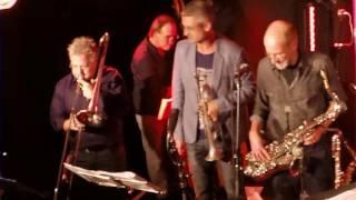 Cappuccino Jazz Band – I got Hope