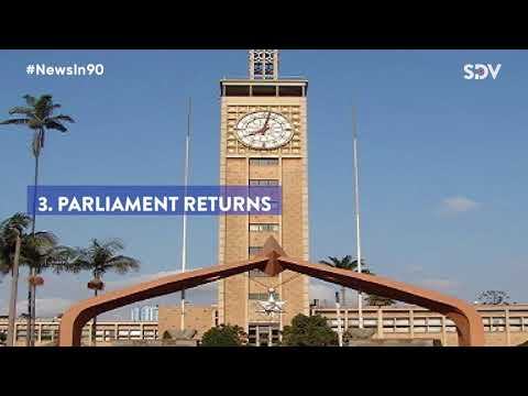 Woman in Shalom Hospital saga defends nurses as MPs return from recess |#NewsIn90