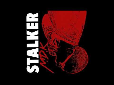 Stalker - M.D.K (Full Album 2018)