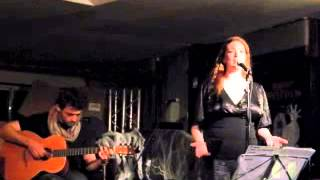 Cyndi Lauper - Time After Time (Live Cover @Club Gambetta)