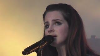 Lana Del Rey - Ultraviolence - Live - Berlin - 20.06.2014