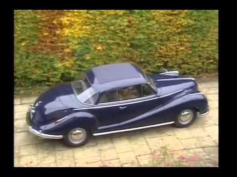 BMW (Bayerische Motoren Werke AG) History Documentary