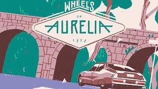 Wheels of Aurelia - Gameplay - Xbox One