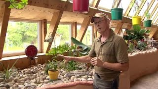 Ontario Couple Built This Eco-friendly Earthship Home For 70000