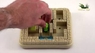 Smart Games Demo - Temple Trap