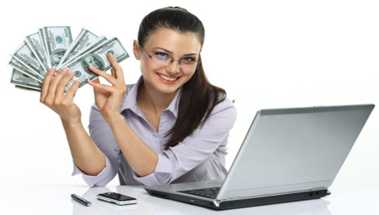 можно ли занять деньги в интернете