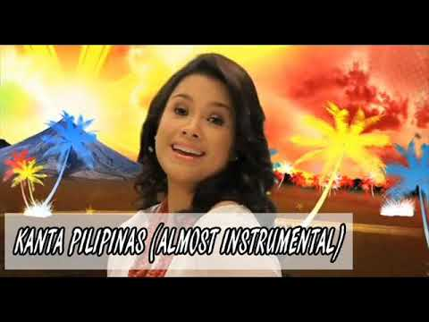 Kanta Pilipinas (Instrumental) Ft. Lea Salonga