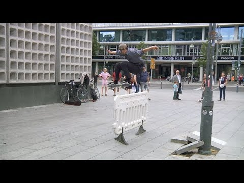 "Place Presents ""Dit is Berlin"" Episode 03/03"
