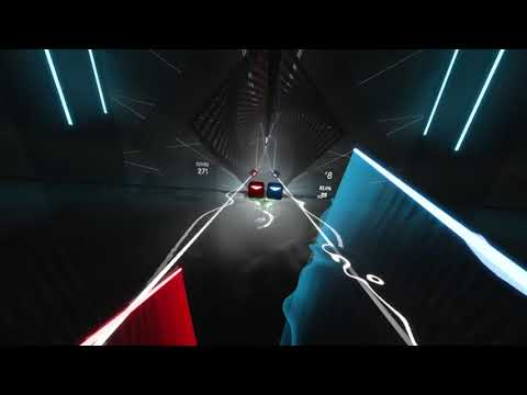 [Beat Saber] Bitch Lasagna SS rank
