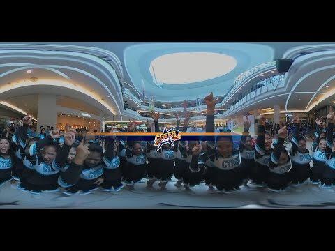CHEER 2016: Tensions run high backstage (360°)