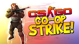 CS:GO CO-OP STRIKE! - The Phoenix Compound (CS:GO CO-OP)