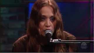 Fiona Apple   Get him back Live 2006