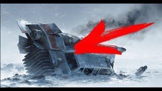 Что происходит в Антарктиде, это просто ужас!
