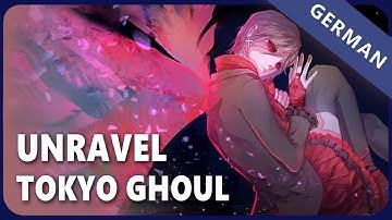 Ghoul Stream Deutsch