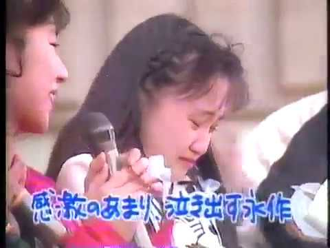 おしぼり1本フジテレビ 乙女塾 CoCo&ribbonデビューイベント