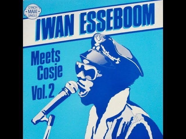 Iwan Esseboom Meets Cosje Vol. 2 (12