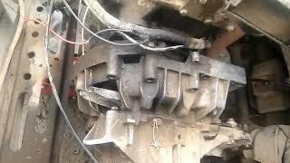 Changer un joinspi moteur Renault R9
