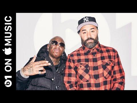 Birdman on how he and Lil Wayne became close [CLIP]    Beats 1   Apple Music