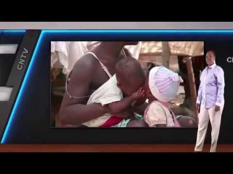 Studio Corbeau News Centrafrique TV en direct