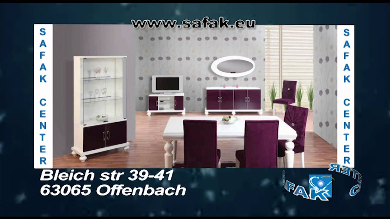 safak center yatak odasi yemek odasi a ustos 2011 youtube. Black Bedroom Furniture Sets. Home Design Ideas