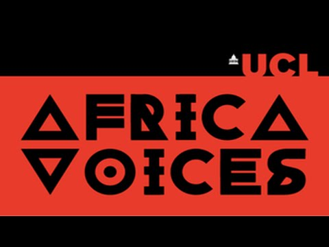 African 'Question Time' - Part of the African Voices Programme