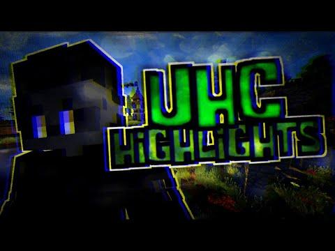 Uhc Highlights #1 - Viva La Sfiga [LockedPvP]