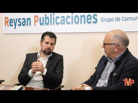 Entrevista Luis Tudanca