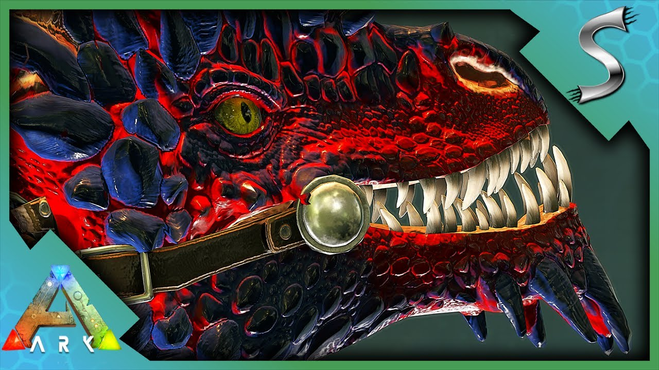 OUR ABERRANT MONSTER! BREEDING ROCKDRAKES FOR MUTATIONS! - Ark: Survival  Evolved [Cluster E103]