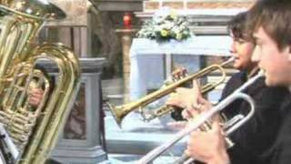 Trumpet Tune ( H.P. Purcel) Junior Brass Quintet