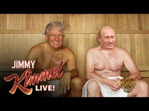 Meet President Trump at Mar-a-Lago