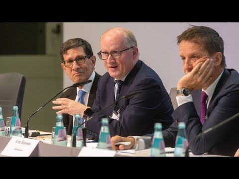 9th ECB Statistics Conference - New data needs for financial stability, 11 July 2018