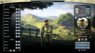 AoW3 Golden Realms ~ 01 ~ Hobbits and The Seals of Power