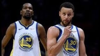 Golden State Warriors vs Houston Rockets_Game 5_NBA Playoffs 2019