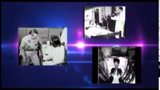видео Квантовая регенерация – физиотерапия нового поколения