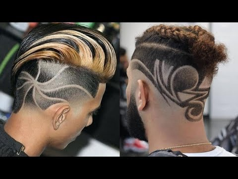 cool-hairstyles-designs-and-ideas-for-men-2019-|-haircut-tattoo-design-for-men